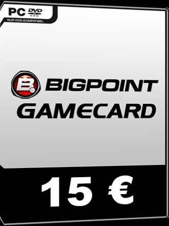 Bigpoint Login