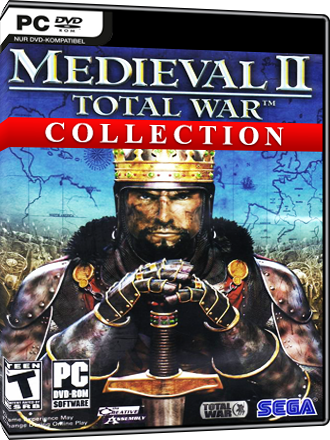 Medieval II Total War Collection Screenshot