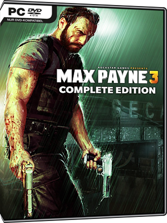 Max Payne 3 - Complete Edition Screenshot