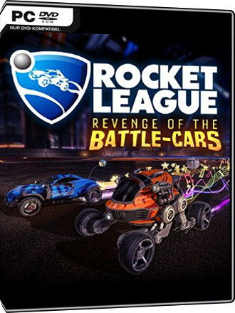 Rocket League - Revenge of the Battle Cars DLC Screenshot