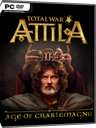 Total War Attila - Age of Charlemagne DLC Screenshot