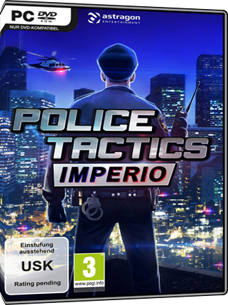 Police Tactics: Imperio Screenshot