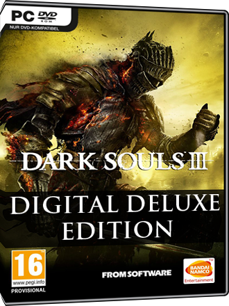 Dark Souls 3 - Digital Deluxe Edition Screenshot