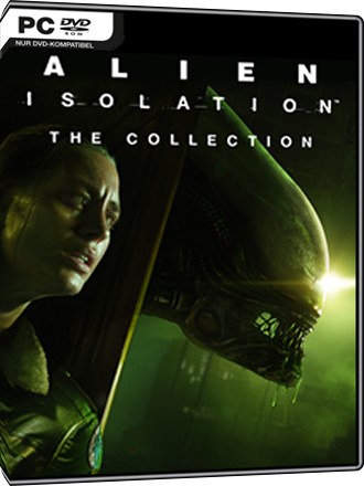 Alien Isolation Collection Screenshot