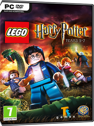 LEGO Harry Potter: Die Jahre 5-7 Screenshot
