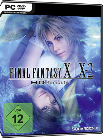 Final Fantasy X/X-2 HD Remaster Screenshot