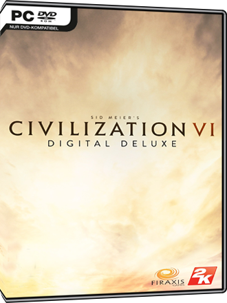 Civilization VI - Digital Deluxe Edition Screenshot
