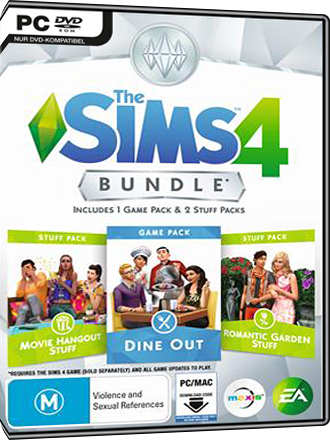 Die Sims 4 - Gaumenfreuden Bundle Screenshot