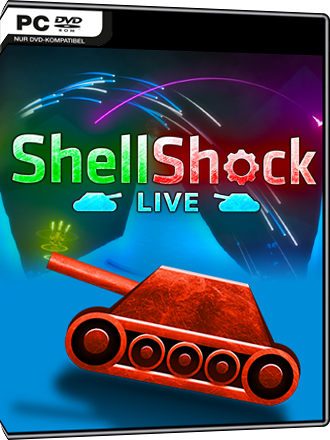 ShellShock Live - Steam Geschenk Key Screenshot