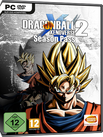 Dragon Ball Xenoverse 2 - Season Pass Screenshot