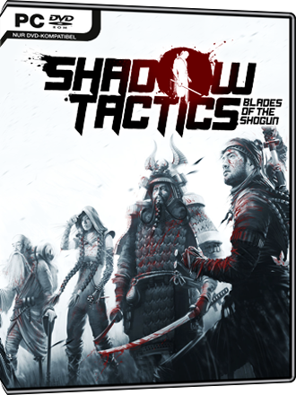 Shadow Tactics - Blades of the Shogun Screenshot