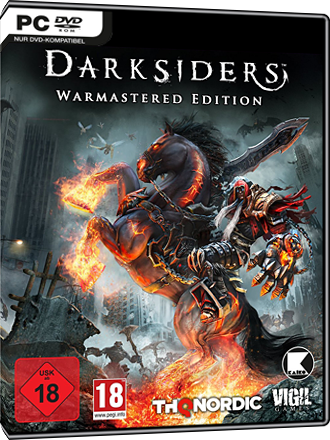 Darksiders - Warmastered Edition Screenshot