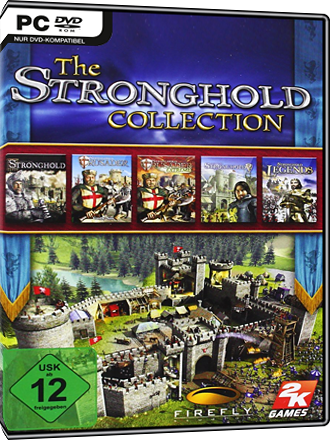 The Stronghold Collection Screenshot