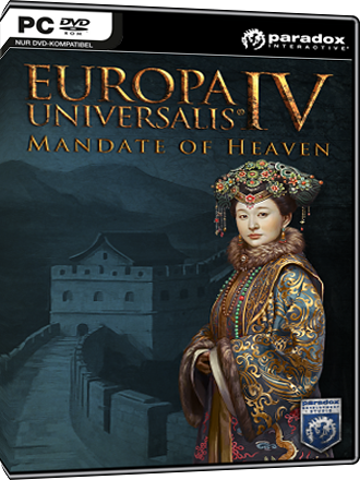 Europa Universalis IV - Mandate of Heaven (Addon) Screenshot