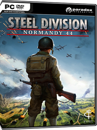 Steel Division Normandy 44 Screenshot