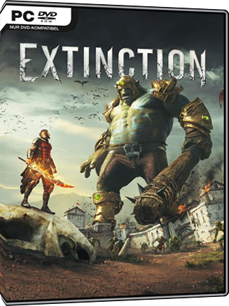 Extinction Screenshot