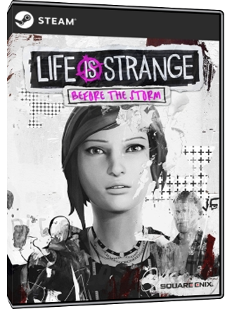 Life is Strange - Before the Storm Screenshot