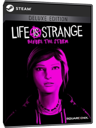 Life is Strange - Before the Storm (Deluxe Edition) Screenshot