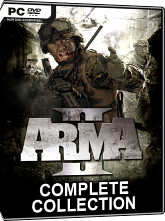 Arma 2 Complete Collection Screenshot