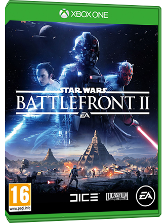 Star Wars Battlefront 2 - Xbox One Download Code Screenshot