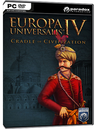 Europa Universalis IV - Cradle of Civilization (DLC) Screenshot