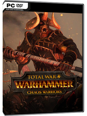 Total War Warhammer - Chaos Warriors (DLC) Screenshot