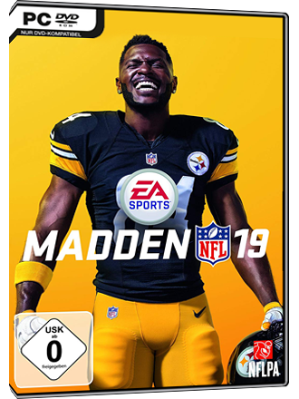 Madden NFL 19 Screenshot