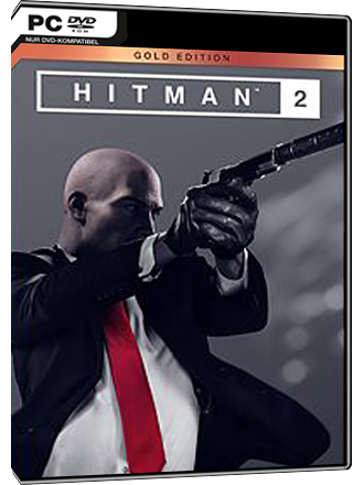 HITMAN 2 - Gold Edition Screenshot