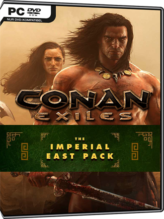 Conan Exiles - The Imperial East Pack (DLC) Screenshot