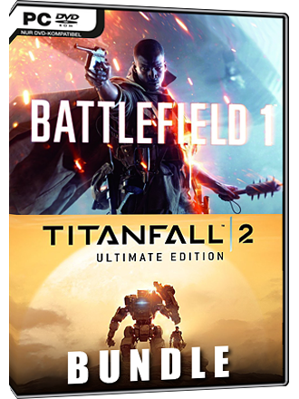 Battlefield 1 & Titanfall 2 Ultimate Bundle Screenshot