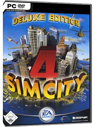 SimCity 4 - Deluxe Edition (Steam Key) Screenshot