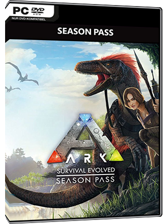 ARK Survival Evolved - Season Pass Screenshot