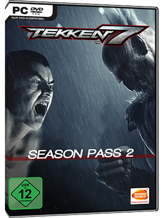 Tekken 7 - Season Pass 2 (DLC) Screenshot
