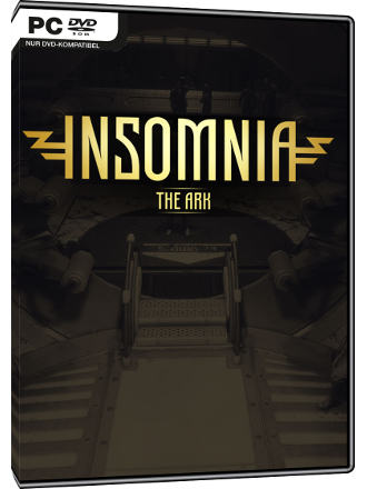 Insomnia - The Ark Screenshot