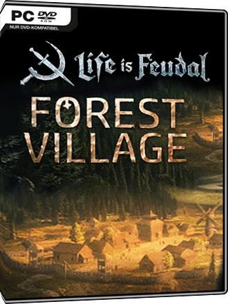 Life is Feudal - Forest Village Screenshot