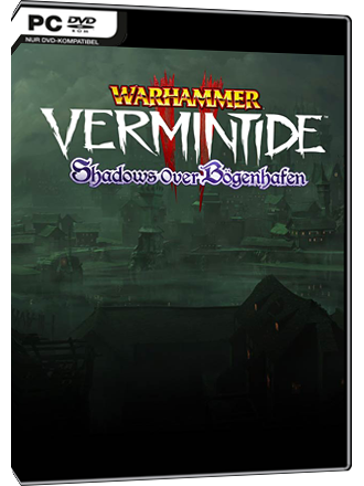 Warhammer Vermintide 2 - Shadows Over Bögenhafen (DLC) Screenshot
