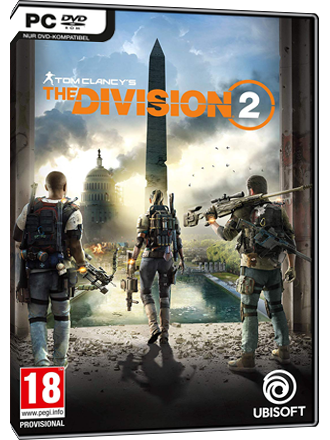 The Division 2 Screenshot