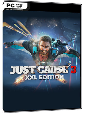 Just Cause 3 - XXL Edition Screenshot