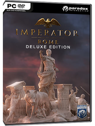 Imperator Rome - Deluxe Edition Screenshot