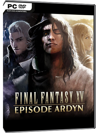 Final Fantasy XV - Episode Ardyn (DLC) Screenshot