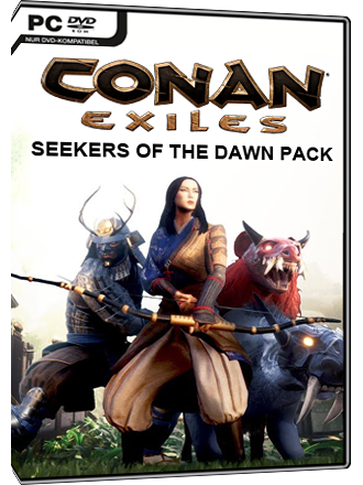 Conan Exiles - Seekers of the Dawn Pack (DLC) Screenshot