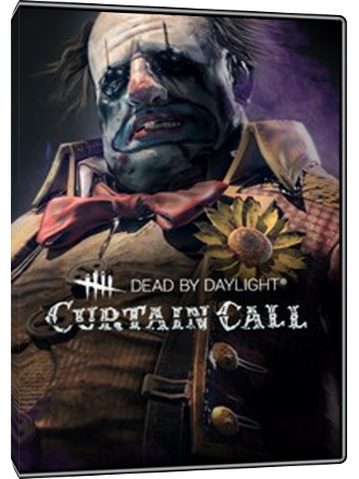 Dead By Daylight - Curtain Call Chapter (DLC) Screenshot