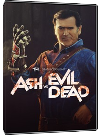 Dead By Daylight - Ash vs Evil Dead (DLC) Screenshot
