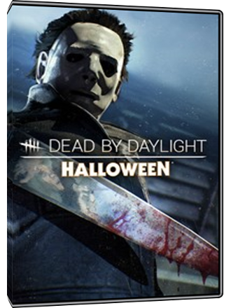 Dead By Daylight - The Halloween Chapter (DLC) Screenshot