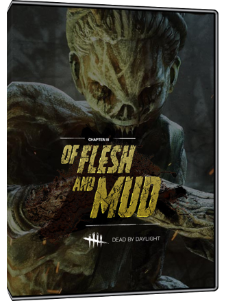 Dead By Daylight - Of Flesh and Mud Chapter (DLC) Screenshot