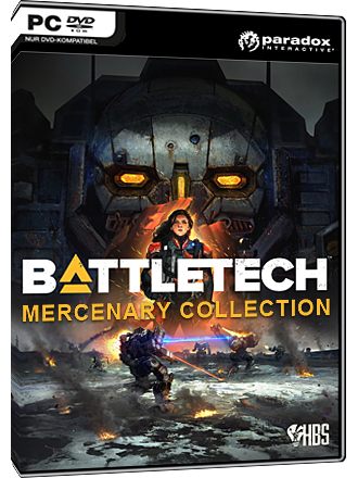 Battletech - Mercenary Collection Screenshot