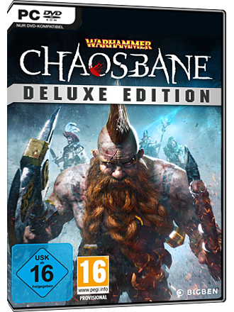 Warhammer Chaosbane - Deluxe Edition Screenshot