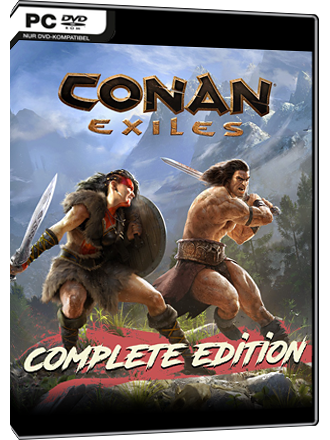 Conan Exiles - Complete Edition Screenshot