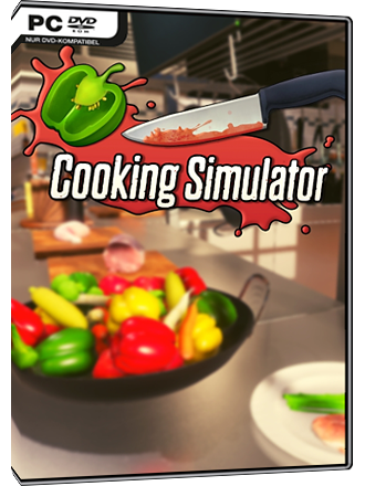 Cooking Simulator Screenshot