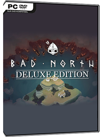 Bad North - Deluxe Edition Screenshot
